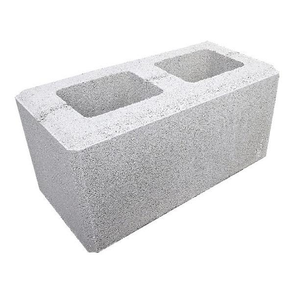 ograjni betonski zidak kograd igem futura trend siv topdom
