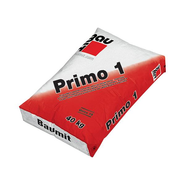 osnovni omet baumit primo 1 unico 15 topdom