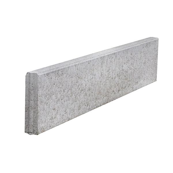 vrtni betonski robnik semmelrock raven 6 25 75 topdom
