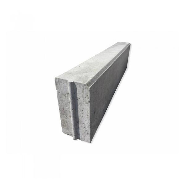 vrtni betonski robnik semmelrock raven topdom