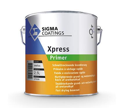 Temeljni premaz Sigma Xpress Primer