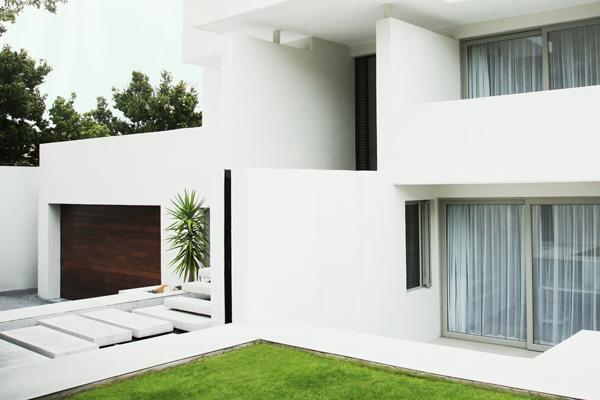 TOPDOM Fasadne barve Sigma Coatings