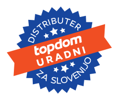 Topdom uradni Sigma distributer za Slovenijo
