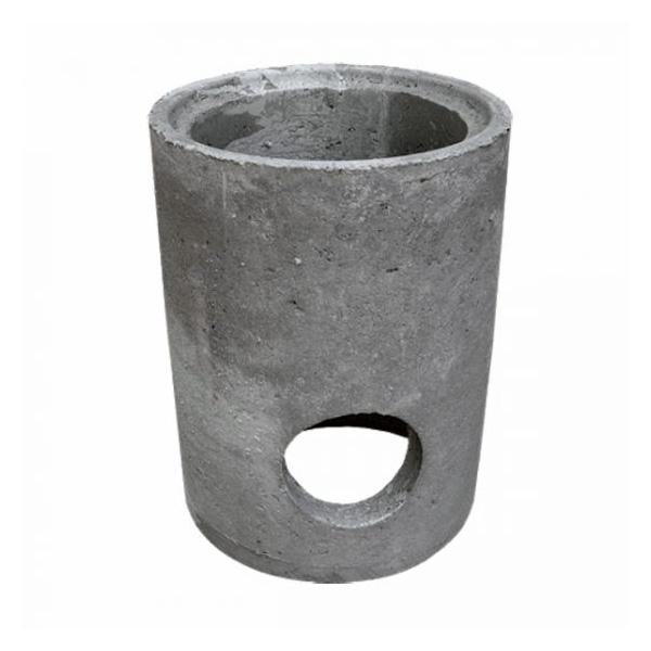 betonska cev z odtočno odprtino gorec fi 30 50 cm topdom