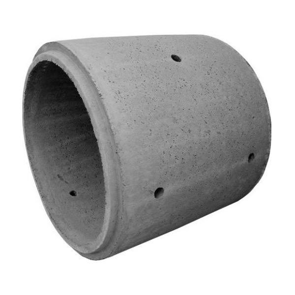 betonska drenazna cev gorec fi 100 100 cm topdom