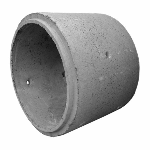 betonska drenazna cev gorec fi 120 100 cm topdom