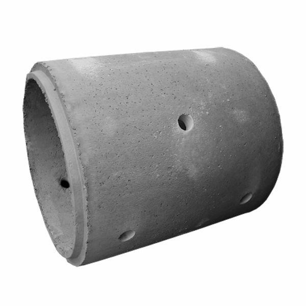 betonska drenazna cev gorec fi 80 100 cm topdom