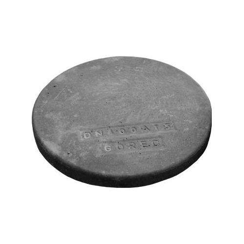 betonski pokrov gorec fi 50 topdom