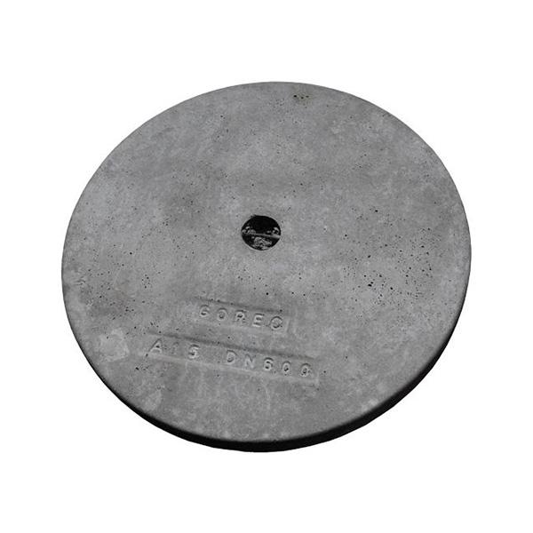 BETONSKI POKROV GOREC fi 60cm