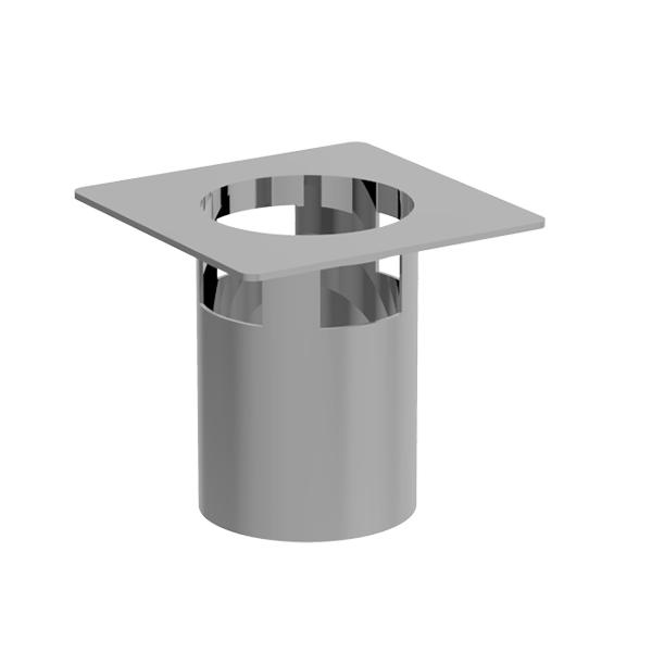 dilatacijska rozeta za dimnik ogm topdom