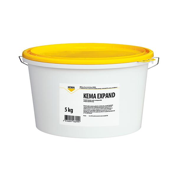 DODATEK ZA MALTO IN BETON KEMA EXPAND, MUREXIN, 5 kg