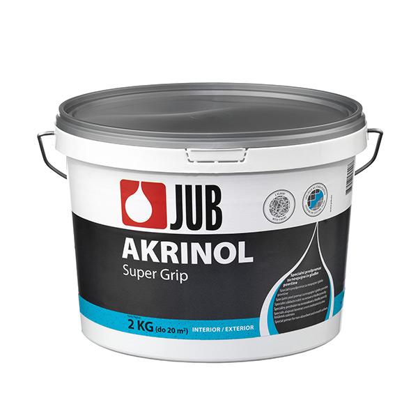 lepilo za keramiko akrinol super grip jub 2kg topdom