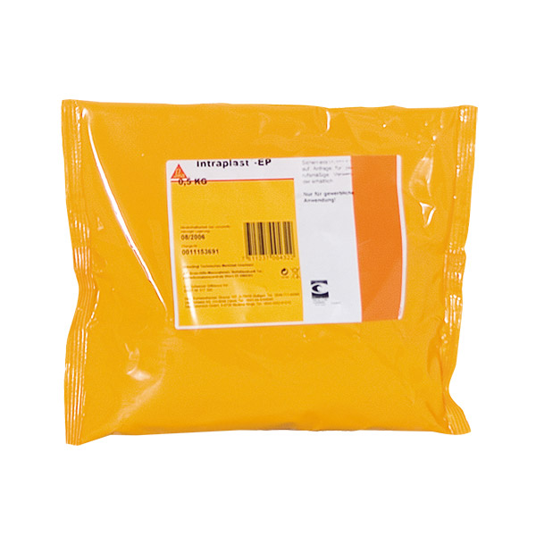 pomozno sredstvo za cement sika intraplast ep topdom