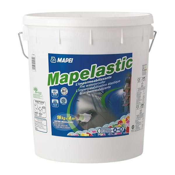 MAPELASTIC A+B 12+4kg VODOTESNA MASA, MAPEI