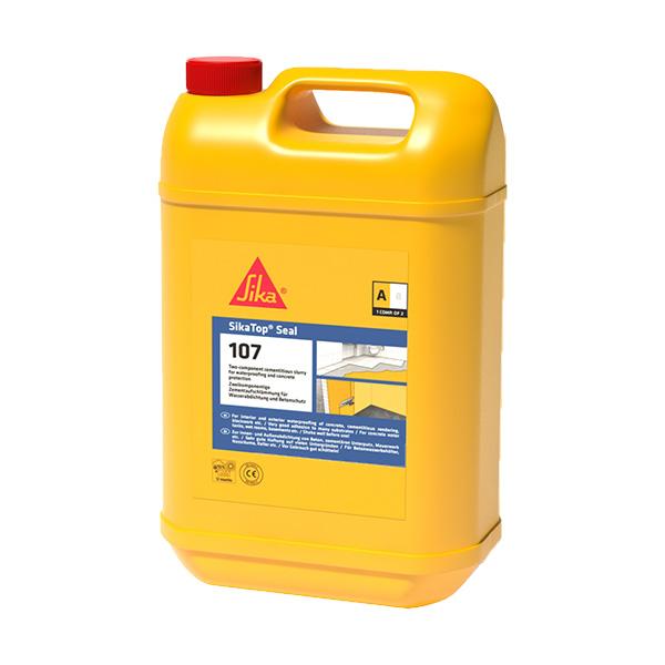 vodotesna masa sikatop seal 107 komponenta a topdom
