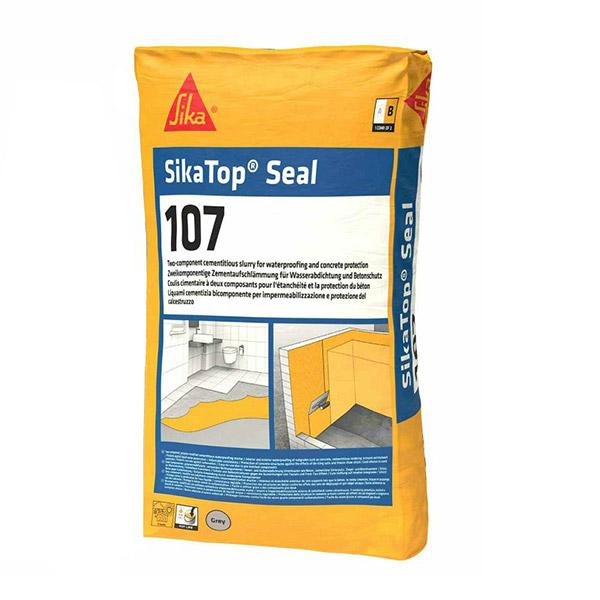 SIKATOP SEAL 107 KOMPONENTA B 20kg VODOTESNA MASA