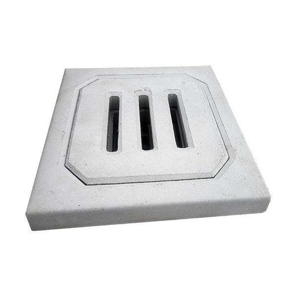 betonska resetka kvadratna obnova