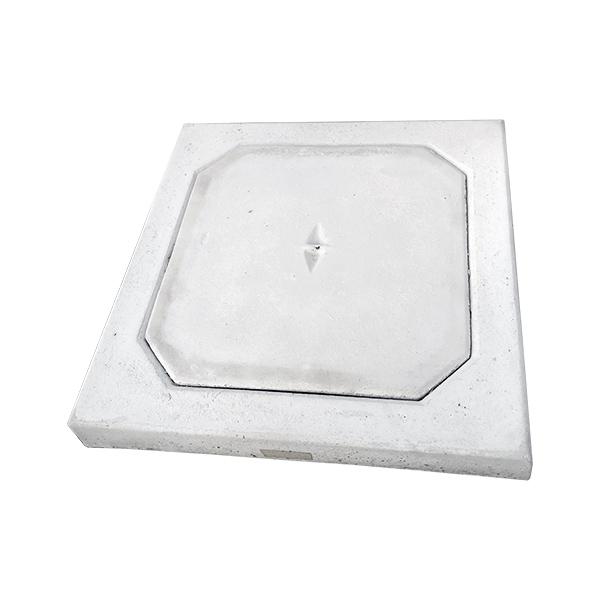 betonski pokrov kvadratni obnova
