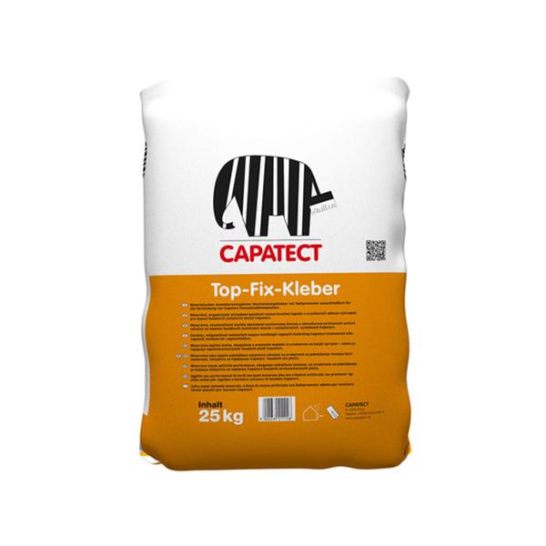 CAPAROL CAPATEC TOP FIX 25kg FASADNO LEPILO