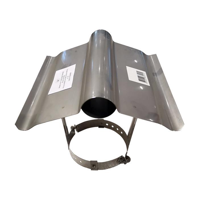 KAPA ZA DIMNIK RF Tip 30, do fi 30 cm, 50x45cm