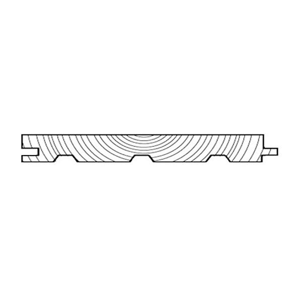 lesena obloga ladijski pod o profil topdom 2