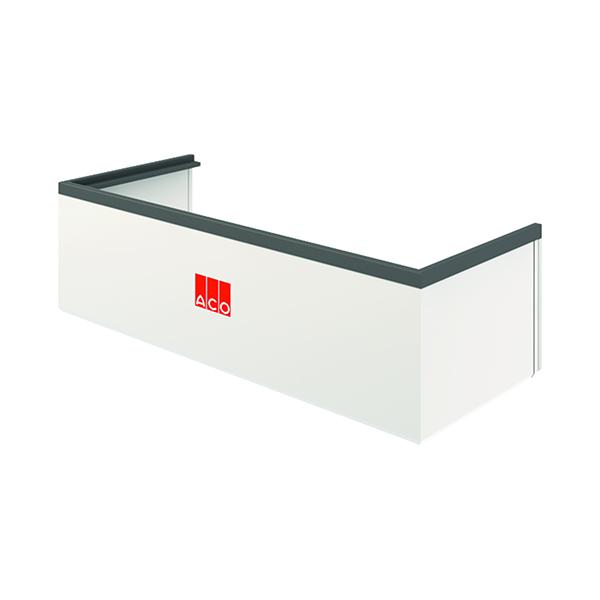 nastavni element za svetlobni jasek aco markant 60 cm topdom
