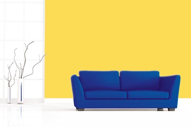 TOPDOM Barve za stene Dekoria uai