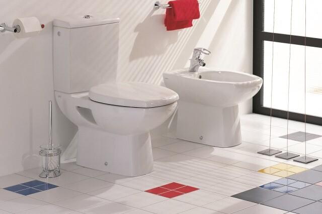 TOPDOM Osvezitev kopalnice uai