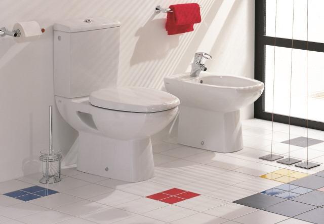 TOPDOM Osvezitev kopalnice