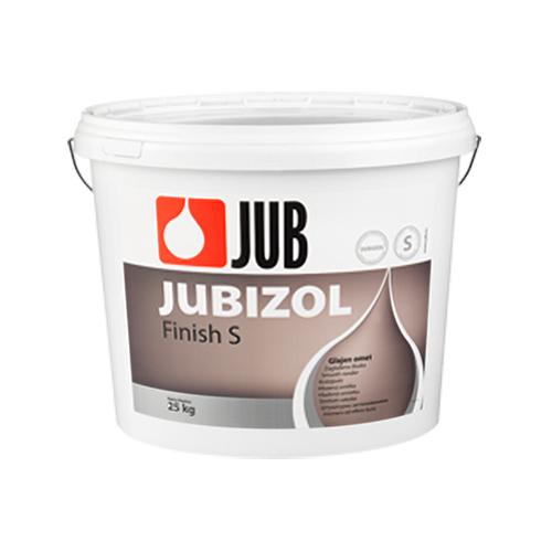 dekorativni omet jubizol finish s topdom
