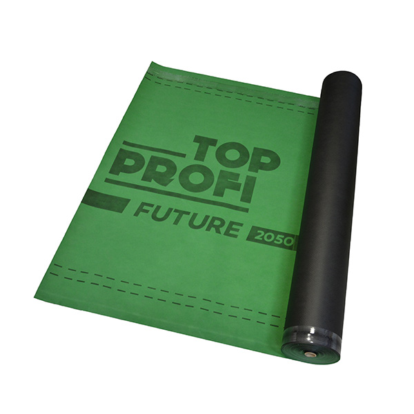 stresna folija top profi future 2050 topdom