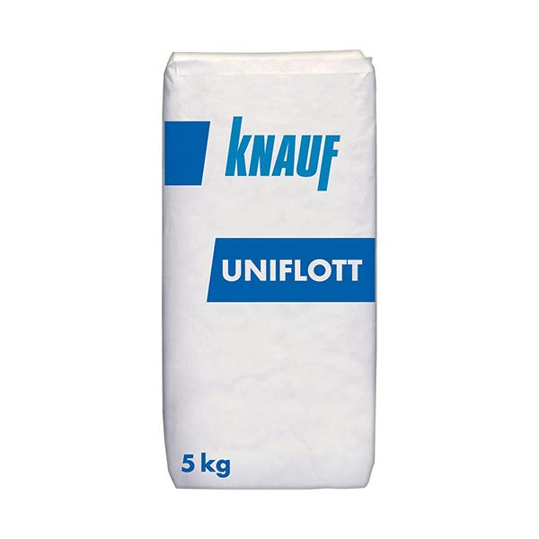 KNAUF UNIFLOTT 5kg MASA ZA FUGIRANJE