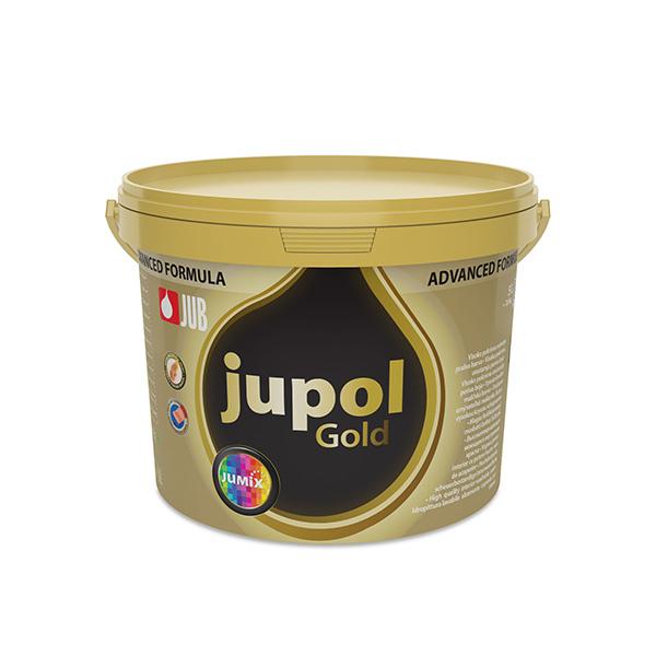 JUPOL GOLD ADVANCED 2l NOTRANJA ZIDNA BARVA, JUB