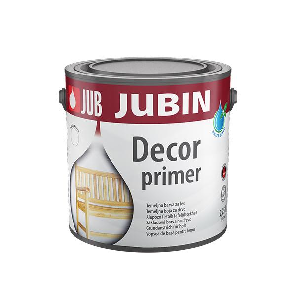 osnovna barva jub jubin decor primer 225l topdom