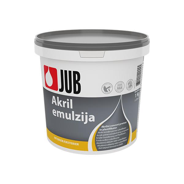 osnovni premaz jub akril emulzija 1kg topdom