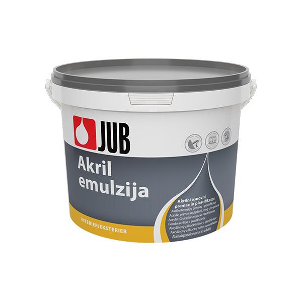 osnovni premaz jub akril emulzija 5kg topdom
