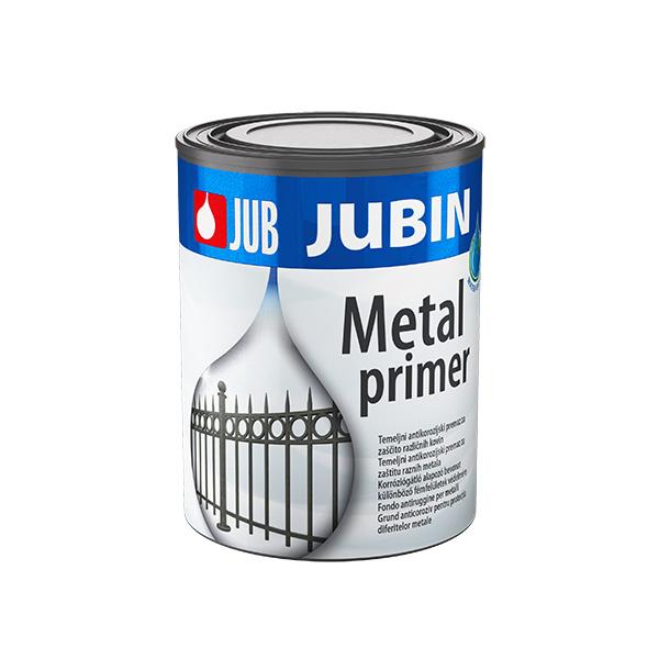 osnovni premaz jub jubin metal primer 065l topdom