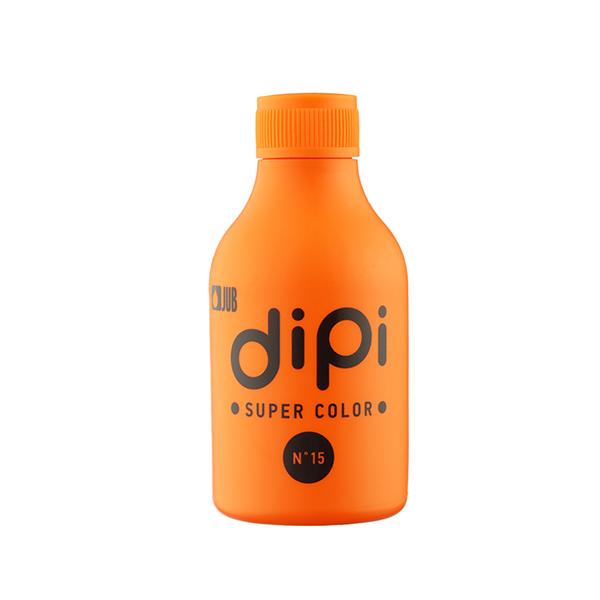 pigment za niansiranje jub dipi super color oranzna 15 topdom