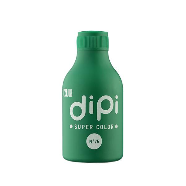 pigment za niansiranje jub dipi super color zelena 75 topdom