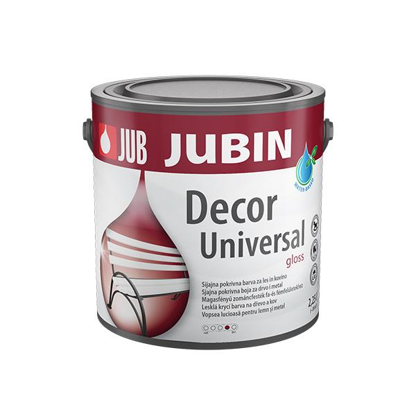 pokrivna barva jub jubin decor universal 225l topdom
