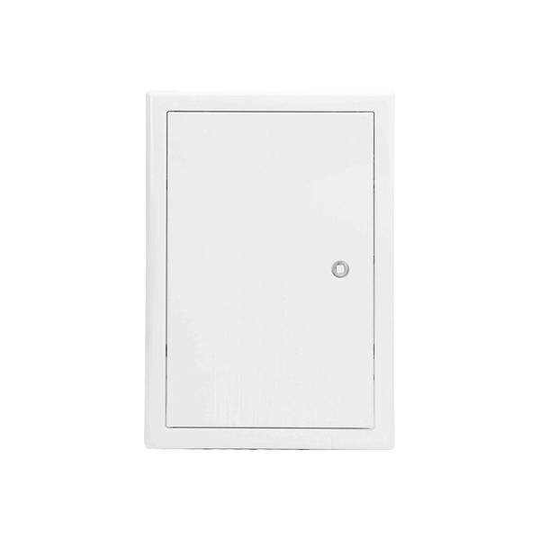 revizijska vrata na kljuc pravokotna topdom