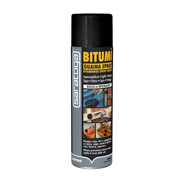 spray bitumi 500 ml saratoga obnova