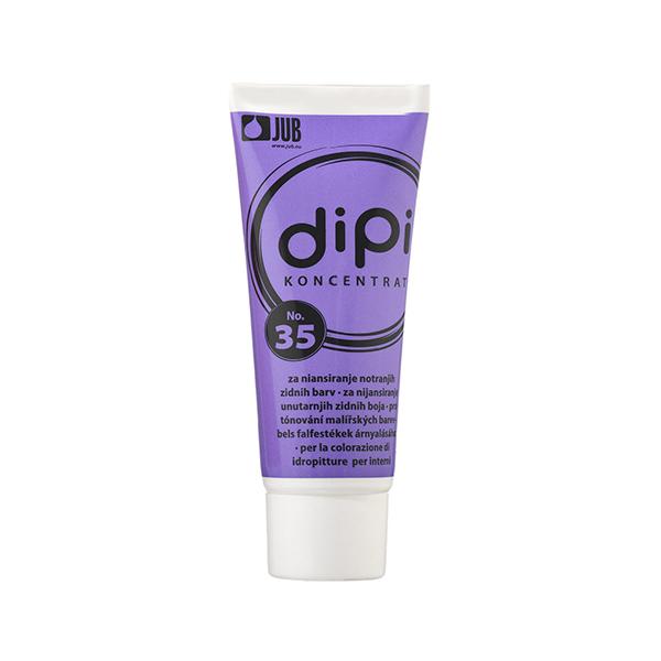sredstvo za niansiranje jub dipi koncentrat violet 35 topdom