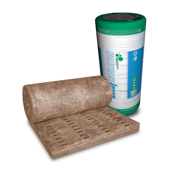 KNAUF INSULATION UNIFIT 035 120mm STEKLENA VOLNA