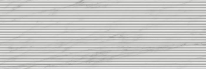 DEKOR PLOŠČICA MARBLEPLAY WHITE MIKADO 3D 30x90cm, MARAZZI