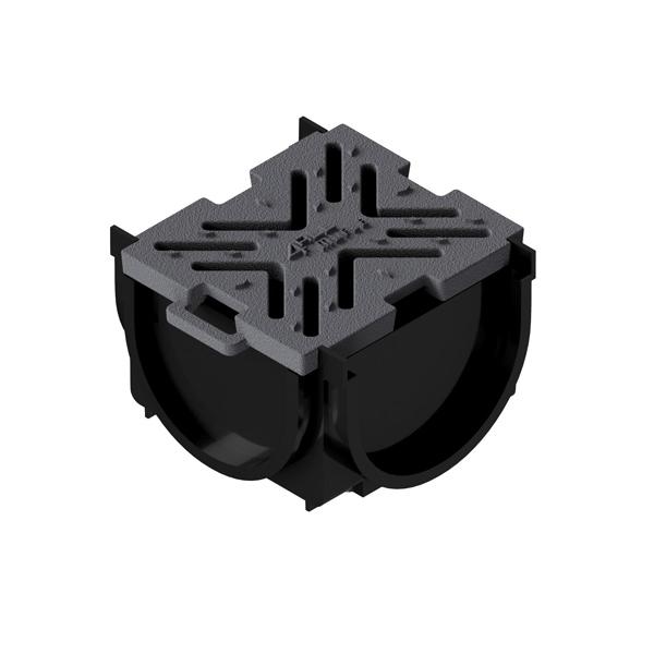 povezovalni kotni element 4all z ltz resetko b125 topdom
