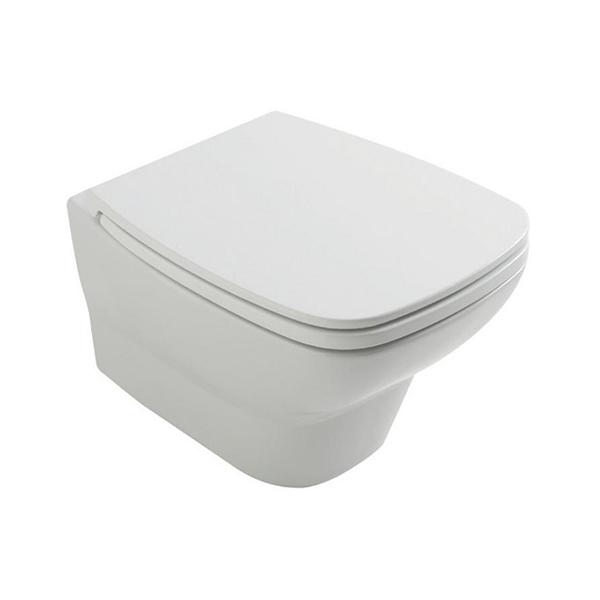 viseca wc skoljka brez roba daily das03bi globo topdom