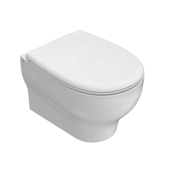 viseca wc skoljka brez roba grace grs03bi globo topdom