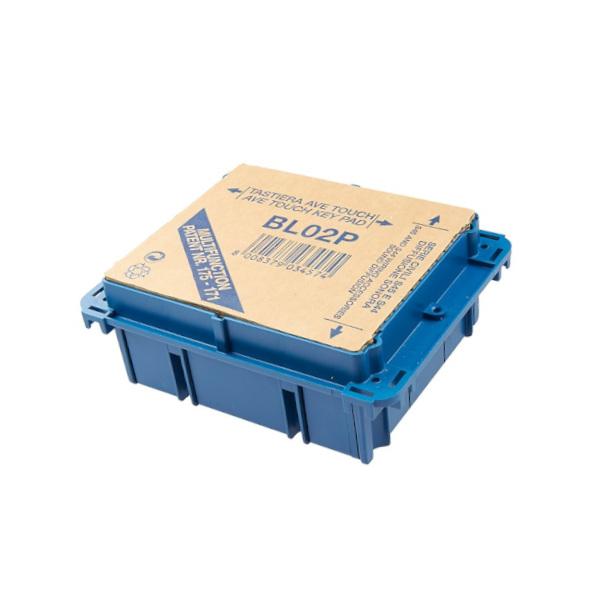 DOZA AVE BL02P 136x106x52mm PODOMETNA TOPDOM 1