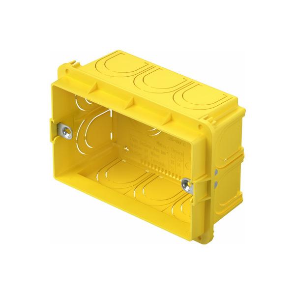 DOZA PM3 106x74x50mm PODOMETNA TOPDOM 2